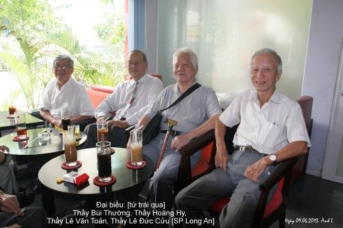 005 Dai bieu Thay Co