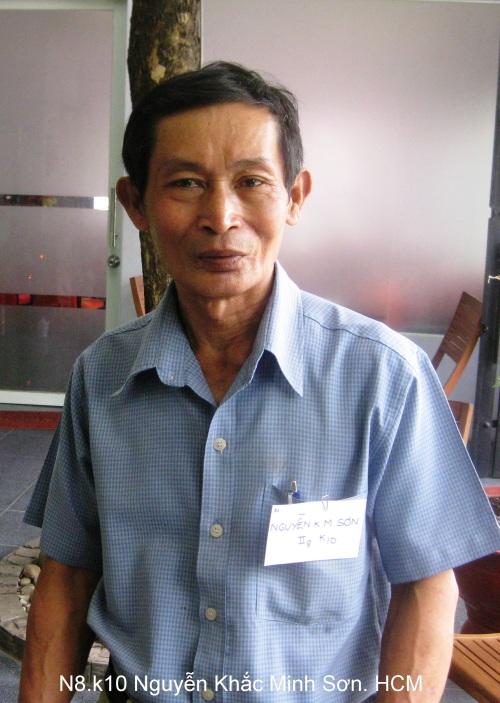 SPQN-N8k10 Nguyen K.M Son
